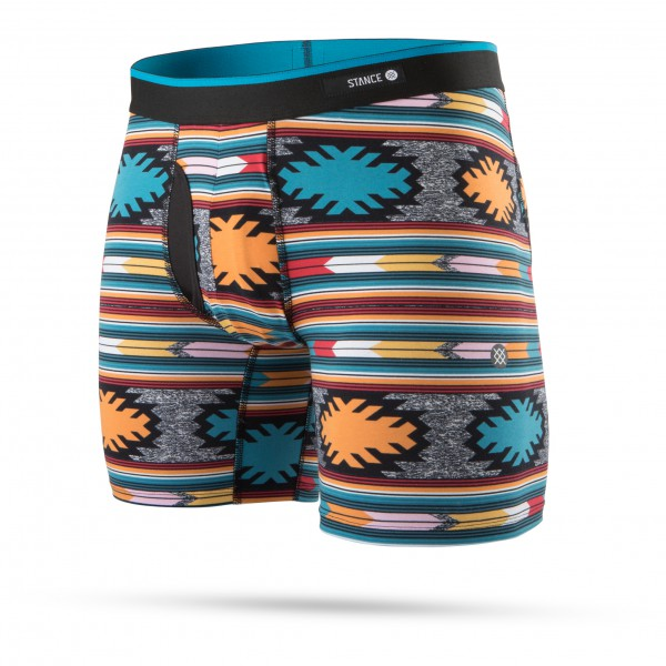 Stance - Dixie Boxer Brief - Underpants
