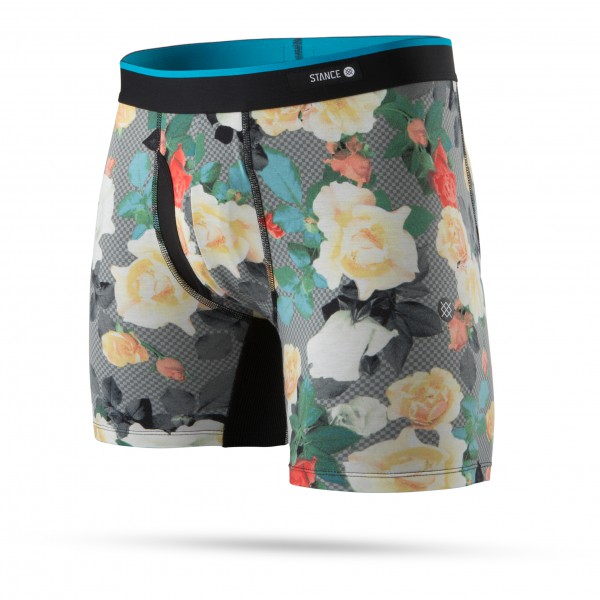 Stance - Floral Program Boxer Brief - Lyhyet alushousut