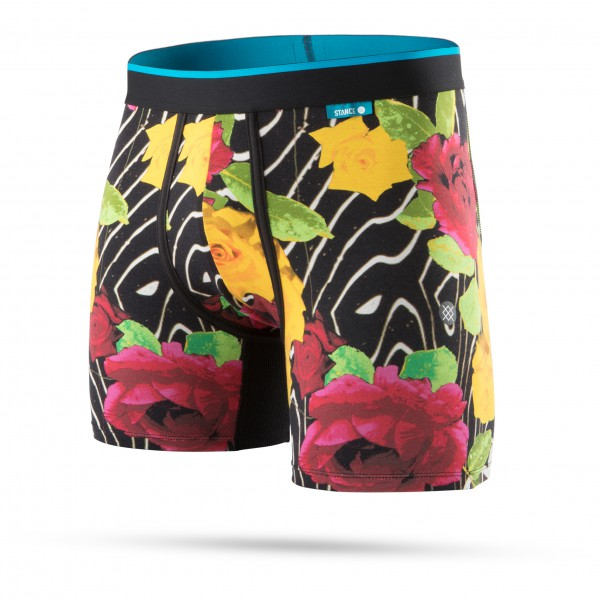 Stance - Marble Flowers Wholester - Underpants