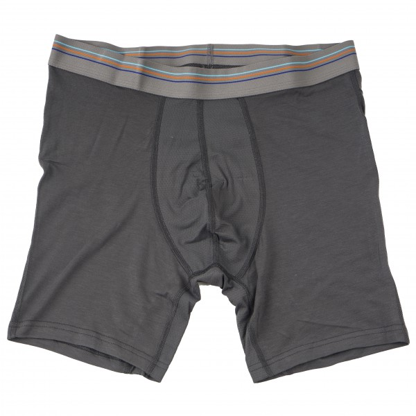 Patagonia - Essential A/C Boxer Briefs 6' - Everyday base layer