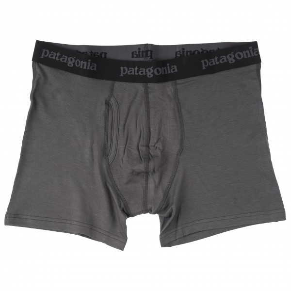 Patagonia - Essential Boxer Briefs 3' - Everyday base layer