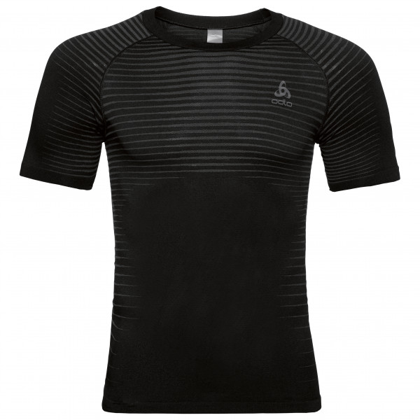 SUW Top Crew Neck S/S Performance Light - Synthetic base layer