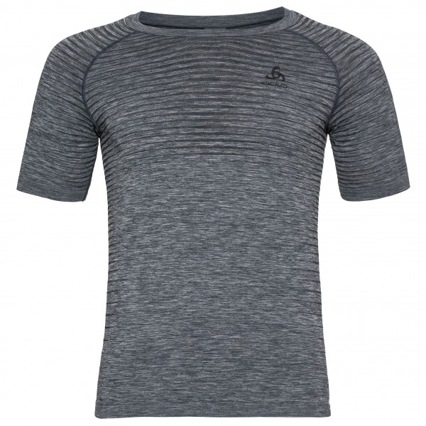 Odlo - SUW Top Crew Neck S/S Performance Light - Syntetisk undertøj