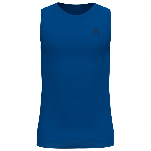 Odlo - SUW Top Crew Neck Singlet Active F-Dry Light - Synthetic base layer