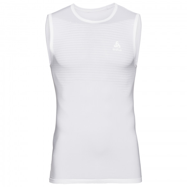 Odlo - SUW Top Crew Neck Singlet Performance X-Light - Underkläder syntet