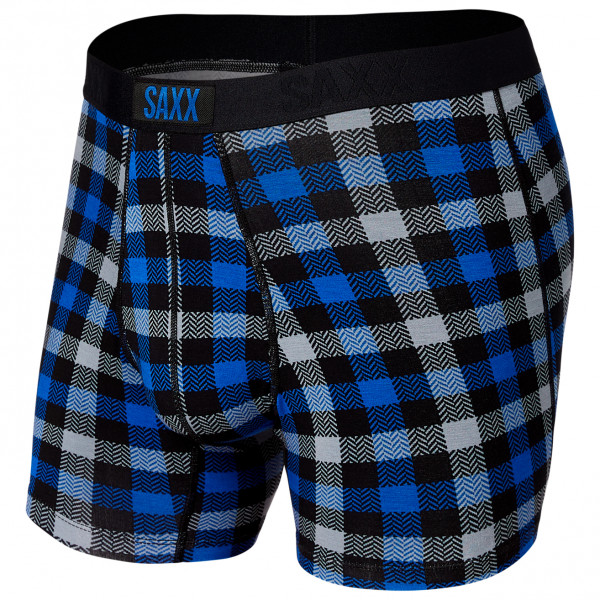 Vibe Boxer Brief - Synthetic base layer