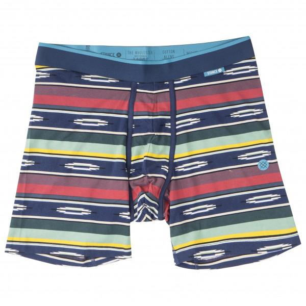 Stance - Down Stream Wholester - Underkläder syntet