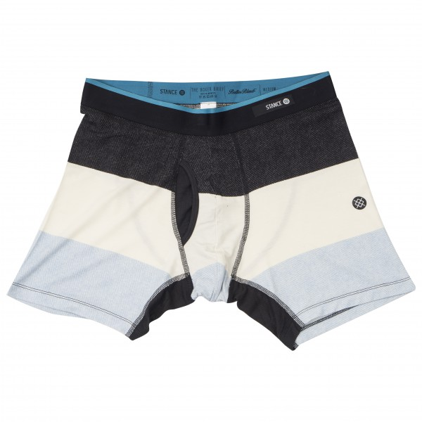 Stance - Merv Boxer Brief - Synthetic base layer