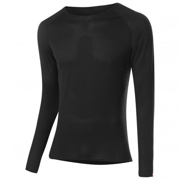 Löffler - Shirt LA Transtex Light - Tekokuitualusvaatteet