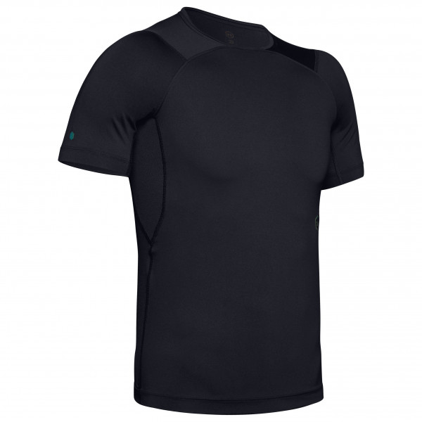 Under Armour - Rush Compression S/S - Compressieondergoed