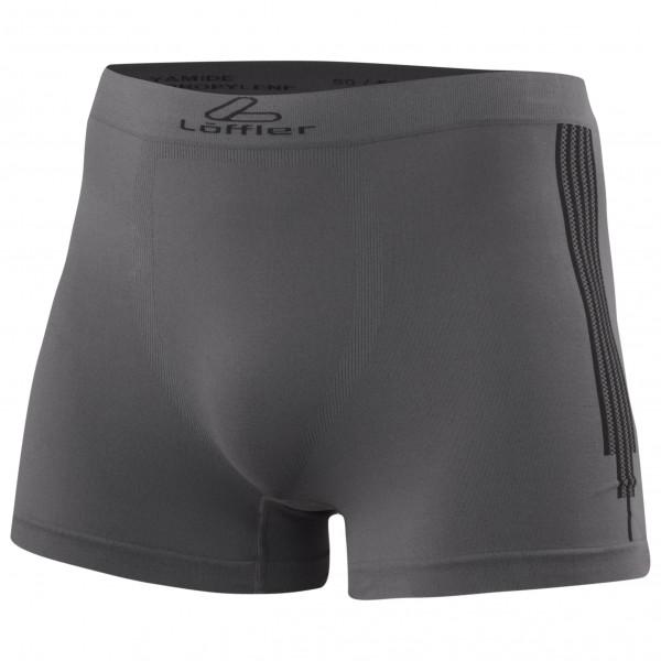 Löffler - Boxershorts Seamless Transtex Light - Syntetisk undertøj