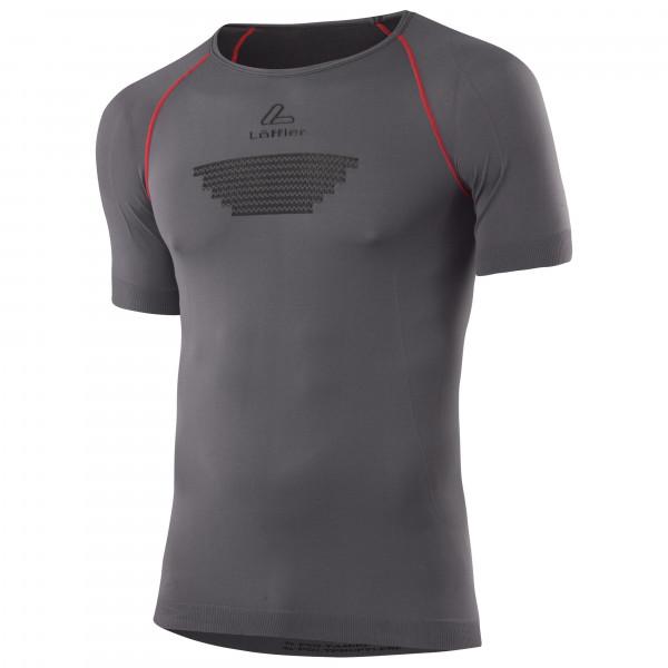 Löffler - Shirt Seamless Transtex Light - Tekokuitualusvaatteet