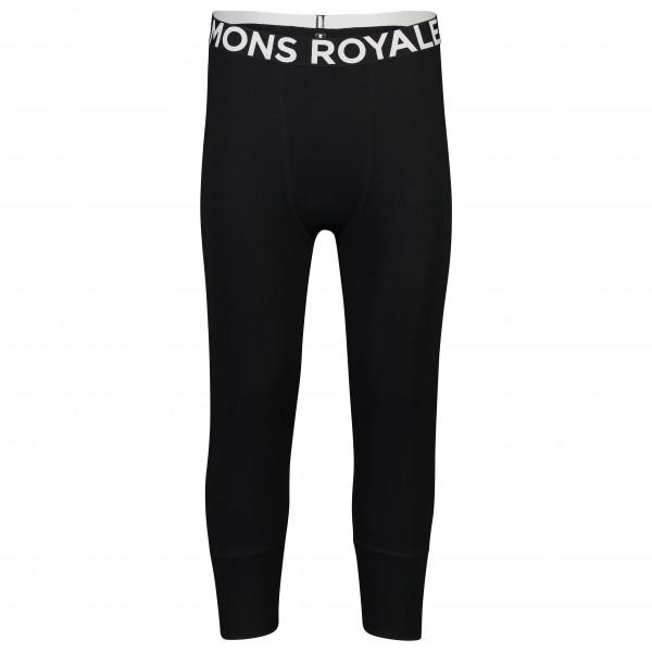 Mons Royale - Shaun-Off 3/4 Legging - Lange underbukser