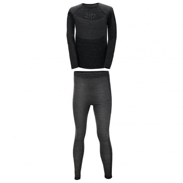 2117 of Sweden - Falebo Eco Seamless Underwear - Synthetisch ondergoed
