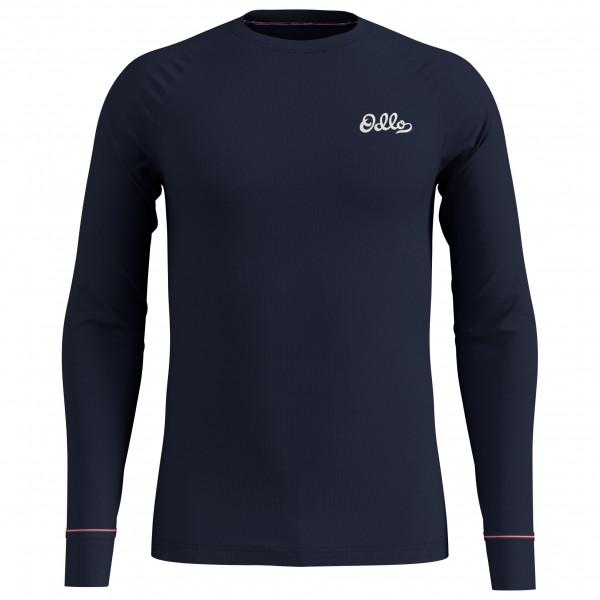 Odlo - BL Top Crew Neck L/S Active Warm Originals - Sous-vêtement de ski