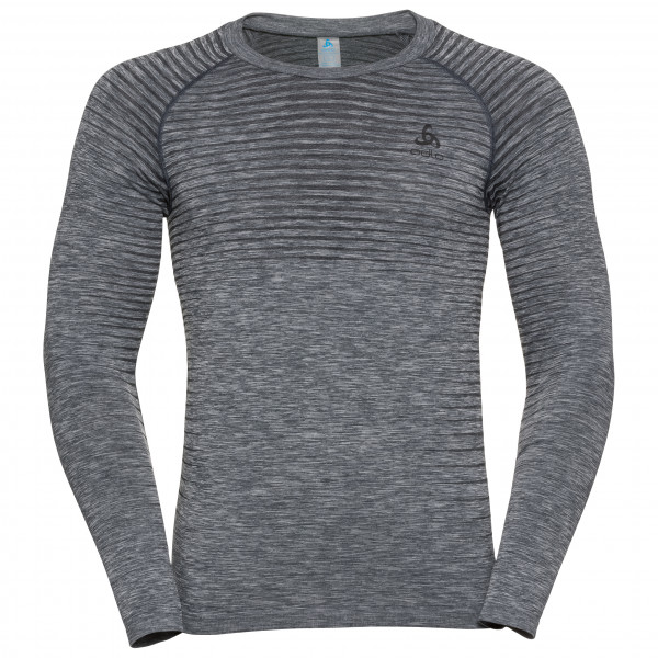 Odlo - BL Top Crew Neck L/S Performance Light - Underkläder syntet