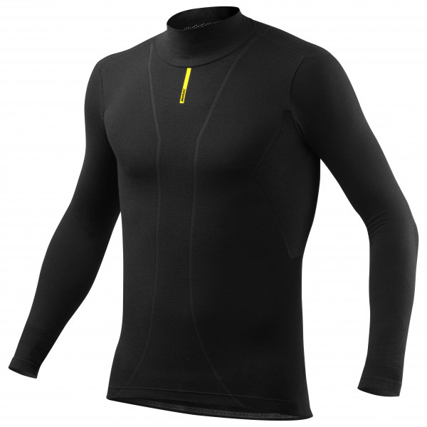 Mavic - Cold Ride + L/S Tee - Syntetisk undertøj