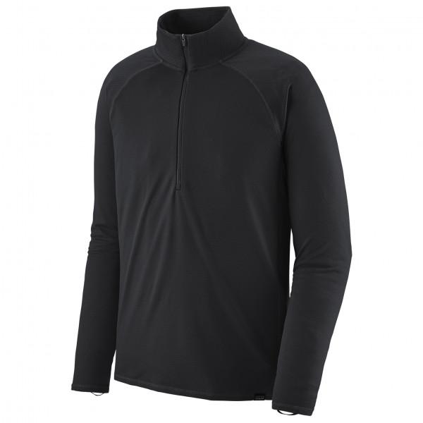 Patagonia - Capilene Midweight Zip Neck - Sous-vêtement synthétique