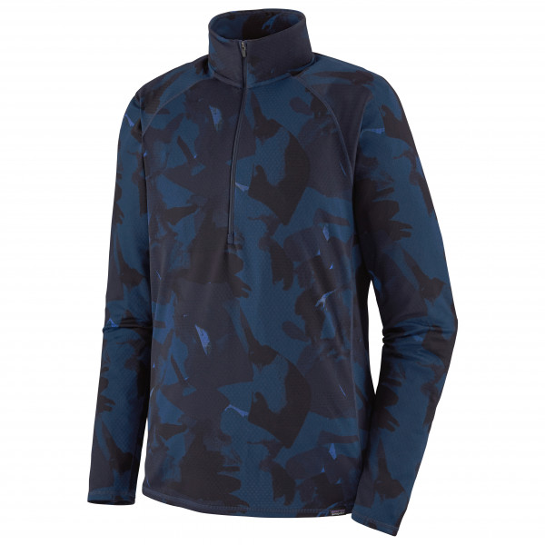 Patagonia - Capilene Midweight Zip Neck - Synthetic base layer