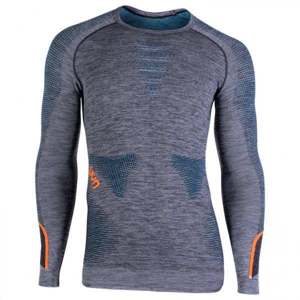 Uyn - Ambityon UW Shirt Long Sleeve - Syntetisk undertøy