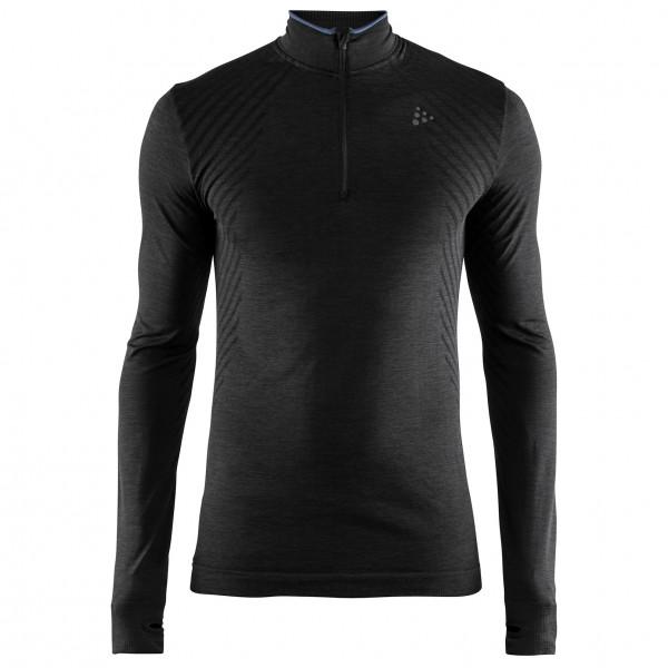 Craft - Fuseknit Comfort Zip - Underkläder syntet