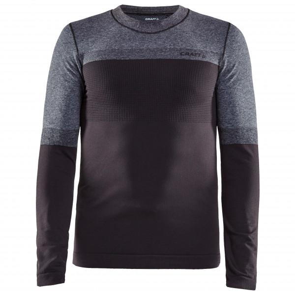 Craft - Warm Intensity CN L/S - Underkläder syntet