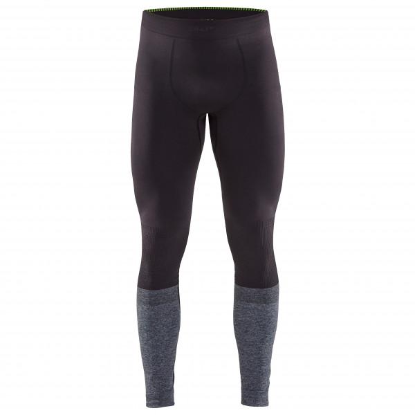 Craft - Warm Intensity Pants - Underkläder syntet