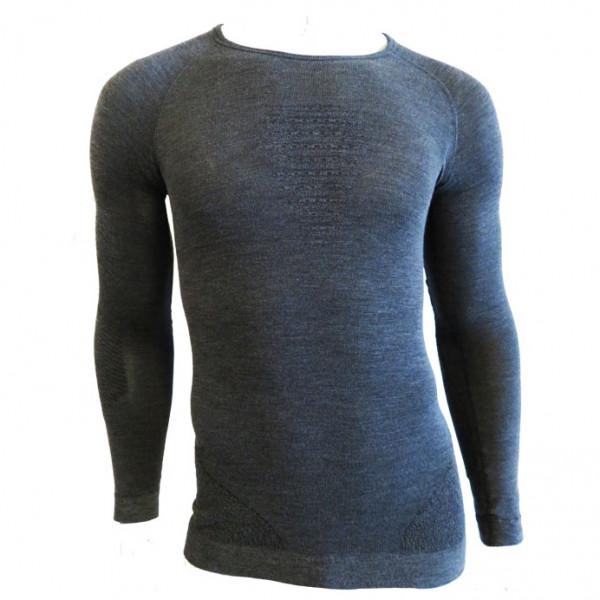 Uyn - Fusyon Cashmere UW Shirt Long Sleeve - Kunstfaserunterwäsche