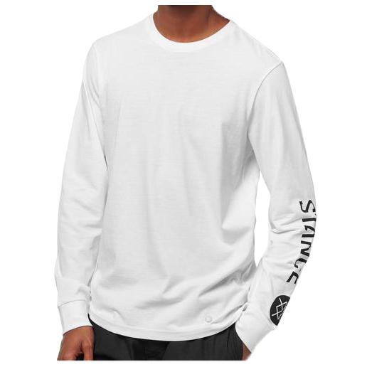 Stance - Basis L/S - T-Shirt