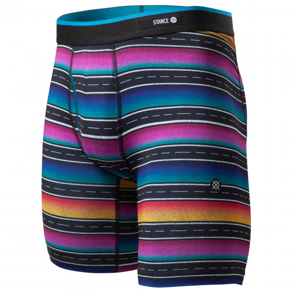 Stance - Sierras Boxer Brief - Synthetic base layer