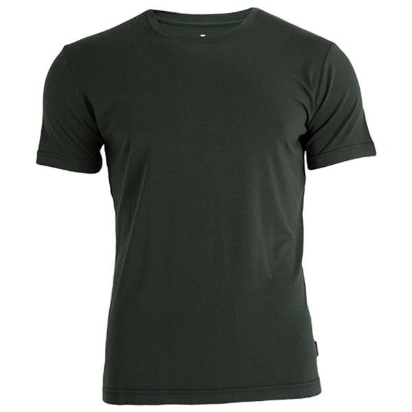 Tufte Wear - Crew Neck T-Shirt - Syntetisk undertøj