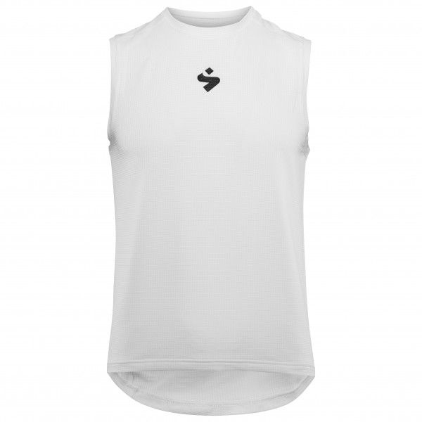 Sweet Protection - Crossfire Sleeveless Base - Synthetic base layer