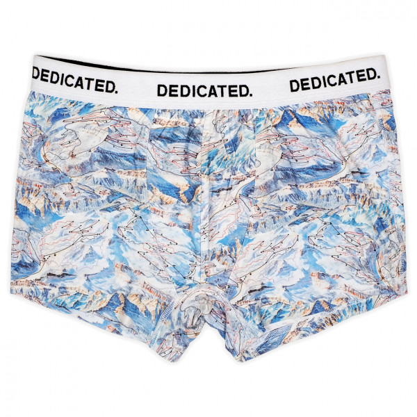 DEDICATED - Boxer Briefs Kalix Ski Area - Alltagsunterwäsche