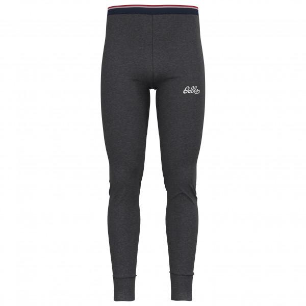 Odlo - Base Layer Bottom Long Active Warm Originals Eco - Sous-vêtement synthétique