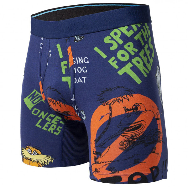 Stance - I Speak For The Trees - Intimo sintetico