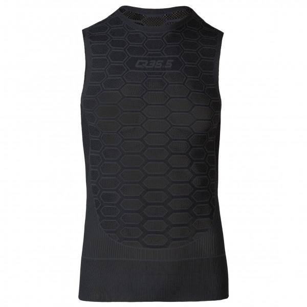 Q36.5 - Base Layer 1 sleeveless - Kunstfaserunterwäsche