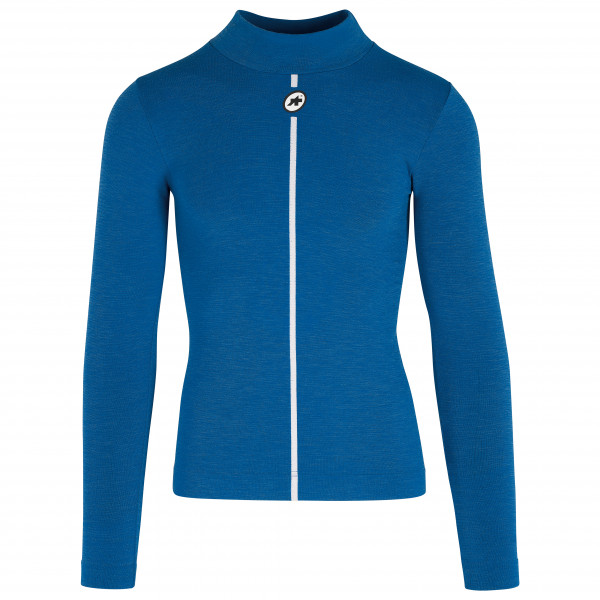 ASSOS - Assosoires Ultraz Winter L/S Skin Layer - Synthetic base layer
