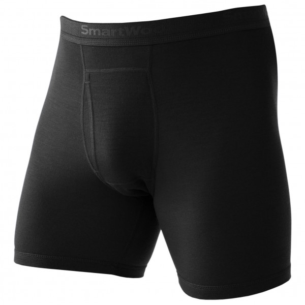 Smartwool - Men's Microweight Boxer Brief