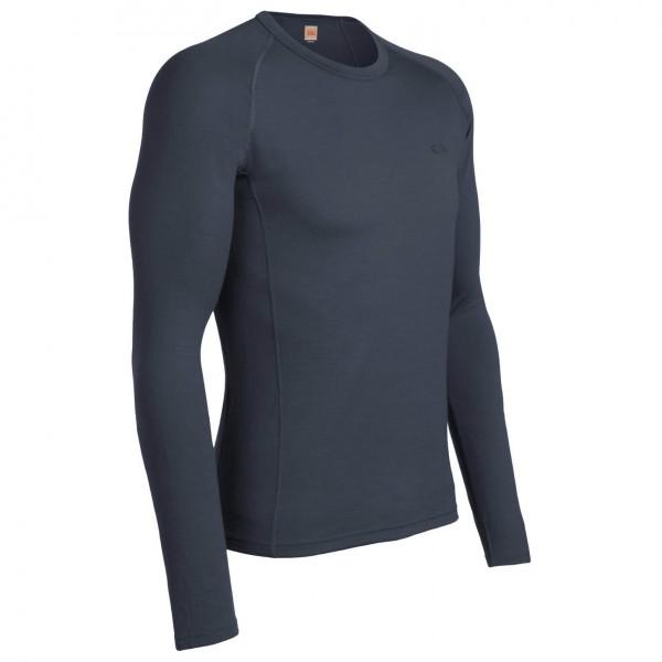 Icebreaker - Bodyfit 200 Lightweight Oasis Crewe - Merino ondergoed