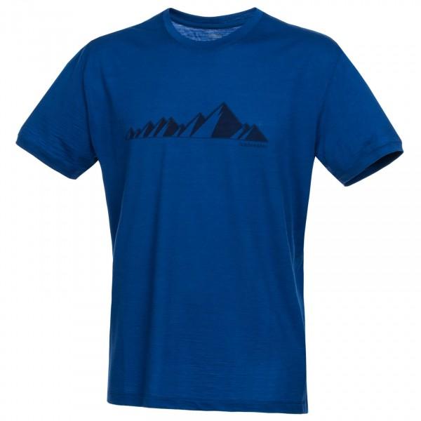 Icebreaker - Superfine 150 Tech T Lite Ridge - T-Shirt