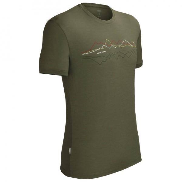 Icebreaker - SF150 Tech T Lite Icebreaker - Sport-T-shirt