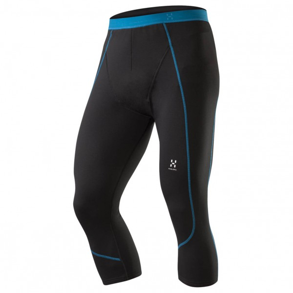 Haglöfs - Actives Warm Short John - 3/4 Funktionsleggings