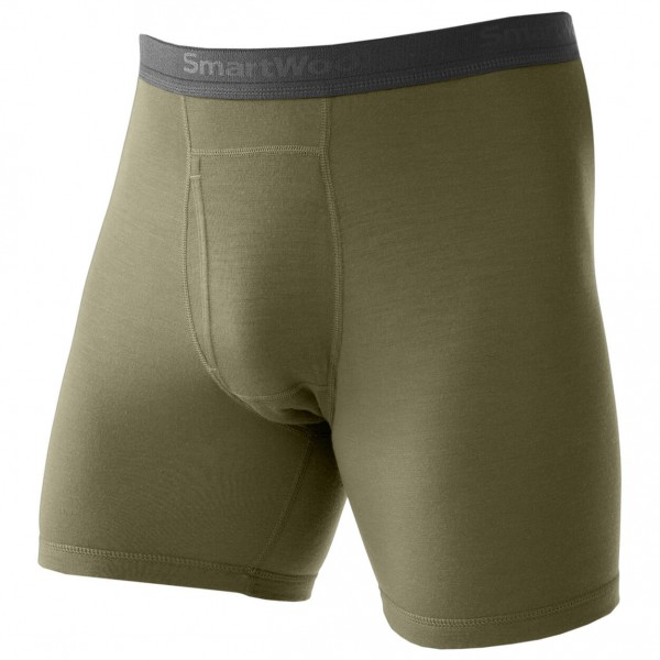Smartwool - Microweight Boxer Brief - Slip