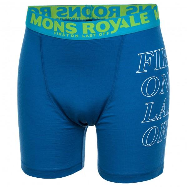Mons Royale - Boxer