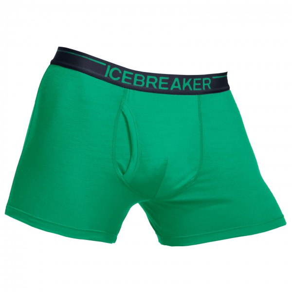 Icebreaker - Boxer Brief w/ Fly