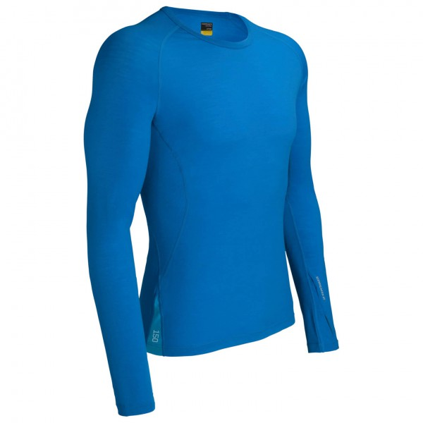 Icebreaker - Relay LS Crewe - Long-sleeve