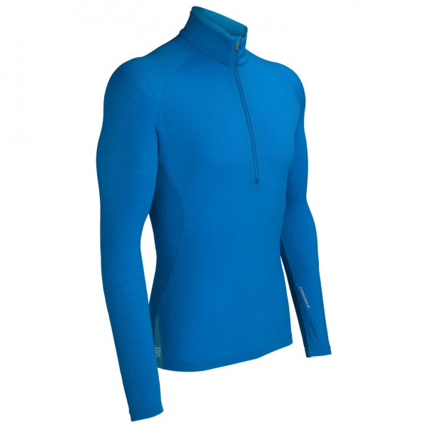 Icebreaker - Relay LS Half Zip - Long-sleeve