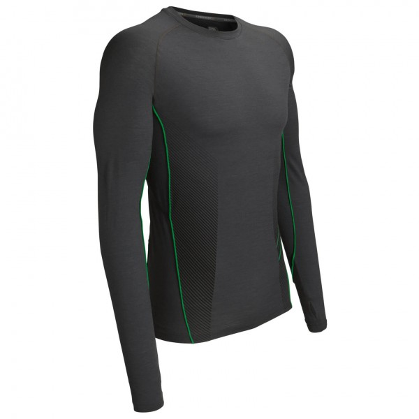 Icebreaker - Sonic LS Crewe - Functional shirt