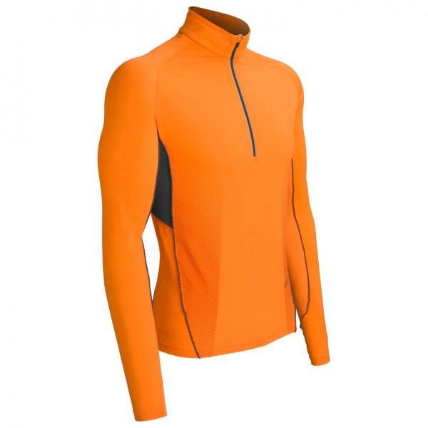 Icebreaker - Sonic LS Half Zip - Sport-T-shirt