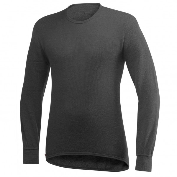 Woolpower - Crewneck 200 - Manches longues